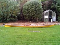 Nordkapp HM Sea Kayak