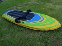 Sevylor Inflatable Kneeboard