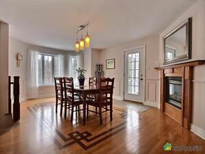 445 000$ - Maison 2 étages à vendre à L'Ange-Gardien-Outaouai Gatineau Ottawa / Gatineau Area image 2