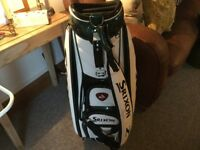 Srixon Masters Limited Edition Tour Bag