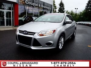 2013 Ford Focus MAGS*BLUETOOTH*JAMAIS ACCIDENTÉ
