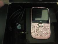 Rio mobile phone from orange