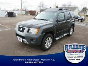 2010 Nissan Xterra SE, Alloys, Trade-in, Condition