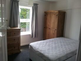 Double Room in Shared House for rent - Cambridge CB1 - £525 per month inclusive of bills""