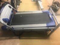 Free York treadmill for home gym