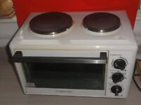 Mini Table Top Cooker