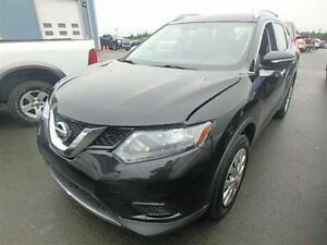 2014 Nissan Rogue S AWD AWD 1 PROPRIO AUCUN ACCIDENT  $269.00 M