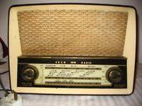 Vintage Eko Radio