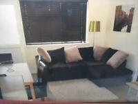 2 Bedroomed chalet on Isle of Wight