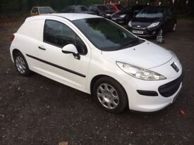 PEUGEOT 207 1.4 HDI****LOTS OF NEW PARTS***