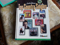 Top Country Singles