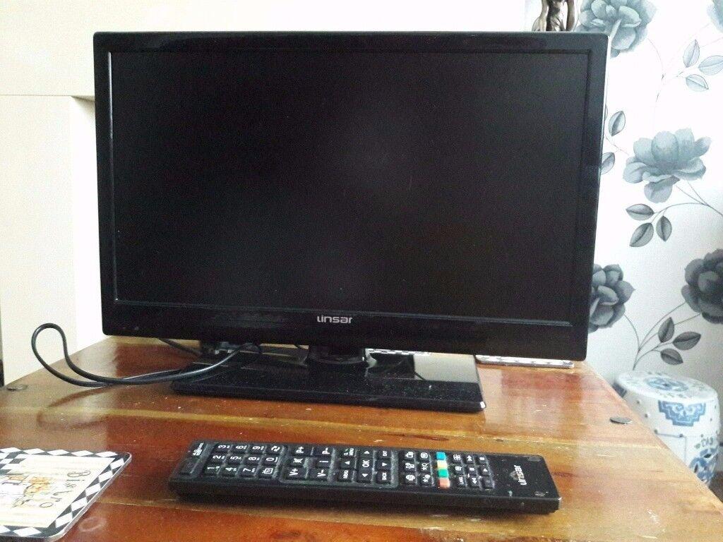 Linsar LCD TV