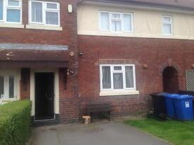 House exchange 3 bed