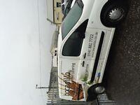 Used Fiat Scudo Fridge Van For Sale