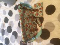 Anna smith designer satchel and purse
