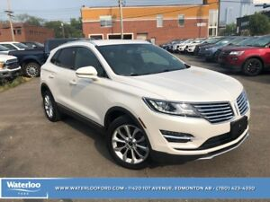 2015 Lincoln MKC Select | Power Liftgate | Navigation | Heated S