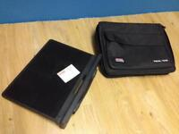 Gator GPT Pedal Tote Pedalboard with Carry Bag Black