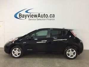 2015 Nissan LEAF SV - ZERO EMISSIONS! ALLOYS! PUSH BTN START!...