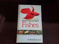 Tropical Fish Book