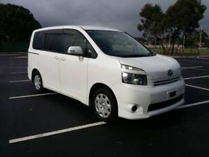 2010 Toyota Voxy Welcab Sloper Wheelchair Accessable Auto Marion Marion Area Preview