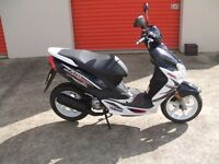 2011 yamaha jog rr 50 great learner 16 year olds transport excellent condition new mot can deliver