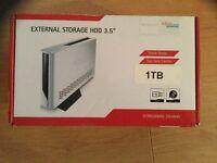 Fujitsu 1TB hard drive