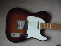 Fender American Standard Telecaster with hard case