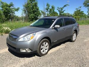 2010 Subaru Outback Limited CUIR/TOIT/MAGS/BLUETOOTH
