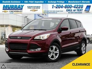 2015 Ford Escape SE *Rear View Camera, Heated Seats*