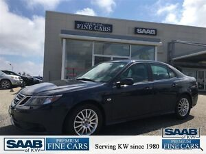 2009 Saab 9-3 *PURCHASE FOR $51 WEEKLY*  Leather-6 speed-Sunr