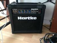 Hartke b150 Bass amplifier