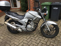 2011 Yamaha YBR250 - Hampshire - must go