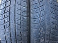 ALL WEATHER TYRES