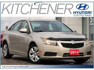 2014 Chevrolet Cruze 1LT 1LT // AUTO // AC // POWER GROUP //