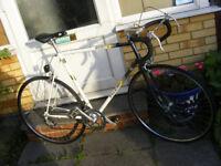 """24"""" Road Bike"""