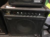 Torque Celestion Amp Amplifier T 50 K