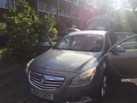 Vauxhall insignia for sale start and run