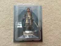 Assassins Creed Official Collectors Figurine Figure Brand New Shay Cormac