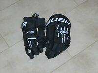 Bauer Ice Hockey Gloves For Sale £20