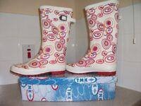 Ladies Wellington Boots - New