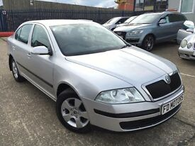 * SKODA OCTIVIA 1.9 DIESEL * * FREE MOT FOR 3 YEARS *