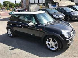 Mini one 1.6 petrol only 58000 miles from new
