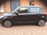 Immaculate condition Suzuki swift for quick sale