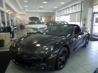 2012 Chevrolet Corvette Centennial Edition | Sunroof | Heated Se