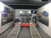 ECU Remapping | Rolling Road Dyno | DPF Cleaning or Delete | Exhaust System | Vehicle Styling etc