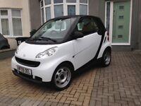 Smart car 1.0 mhd 2009,1 0wner