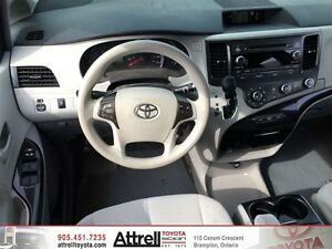 2012 Toyota Sienna 5dr V6 LE 7-Pass AWD