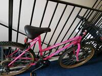 Bike's for sell
