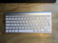 Apple wireless keyboard magic keyboard a1314 bluetooth keyboard