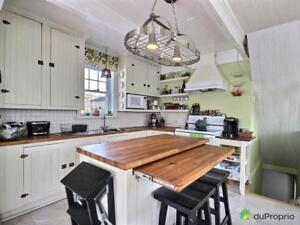 192 000$ - Maison à un étage et demi à vendre à Rawdon